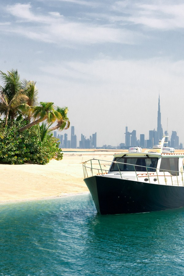 The Heart Of Europe Official Website Luxury Waterfront Homes Dubai